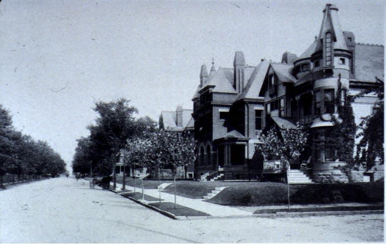 Homes In Olde Towne East Columbus Neighborhoods