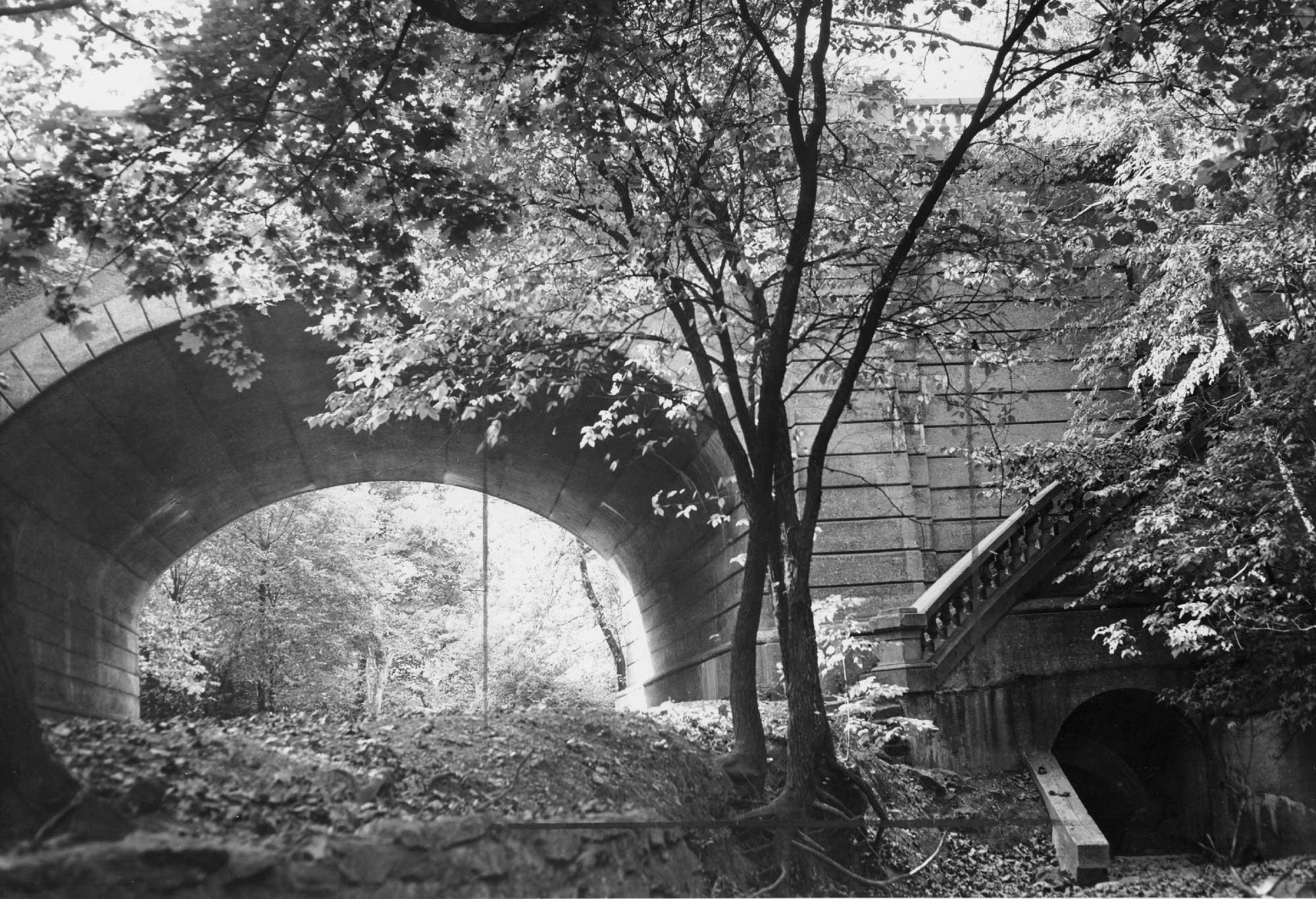 Indianola Bridge 1956 Columbus Neighborhoods