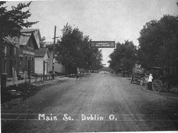 North Park Lincoln >> Dublin History - Columbus Neighborhoods