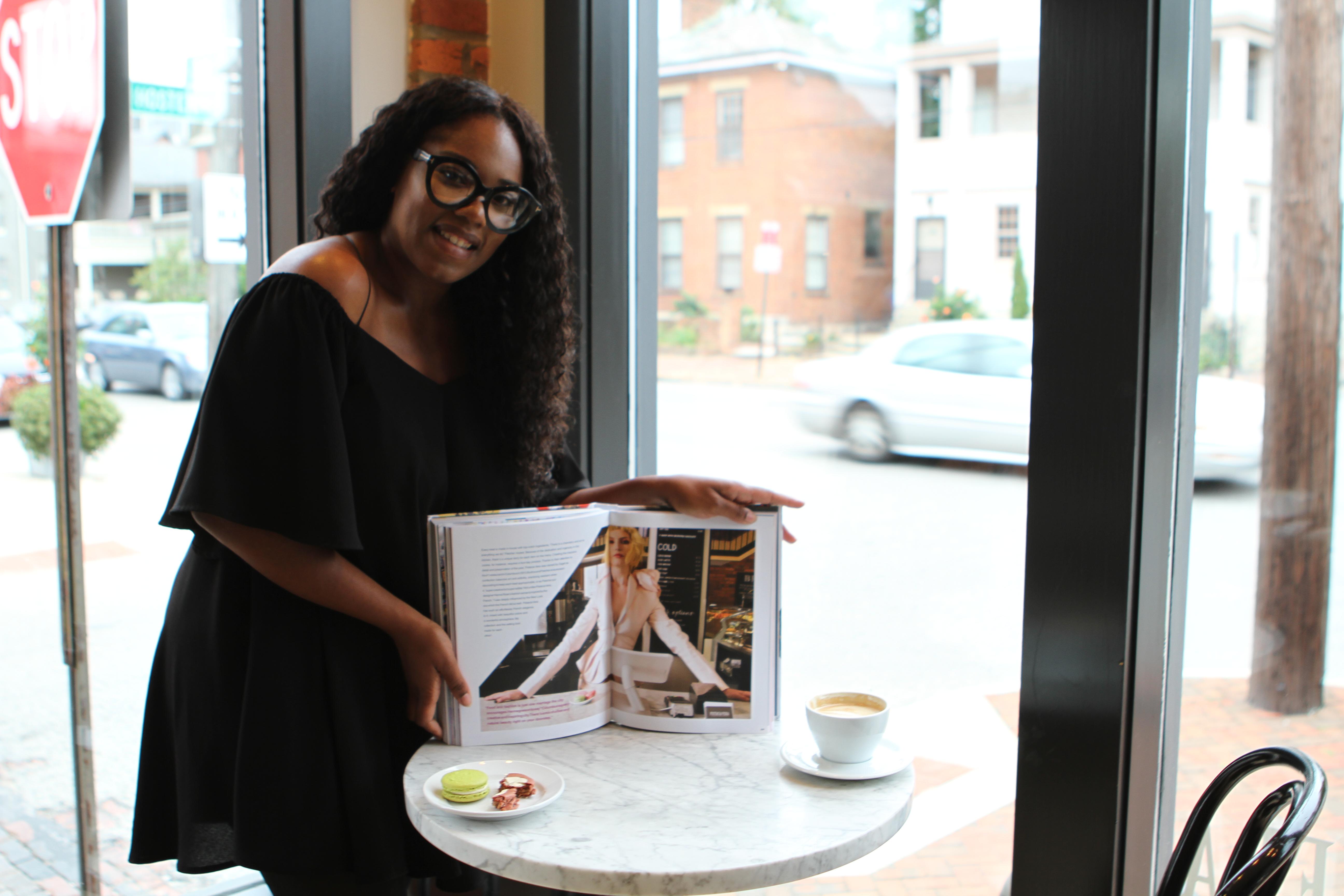 Columbus Coffee Table Book Set Debuts This Fall Columbus