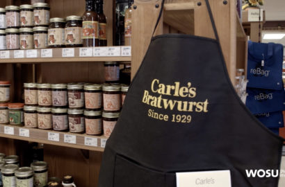 carles bratwurst