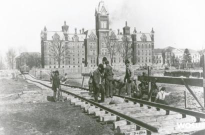 Ohio State University Sesquicentennial