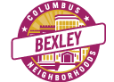 Columbus Neighborhoods:  Bexley logo