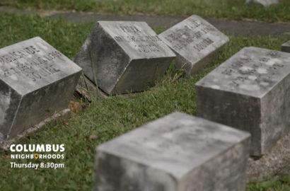 cemetery headstone monuments