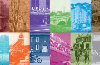 Mosaic of Columbus Neighborhoods documentaries