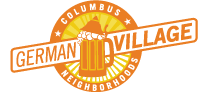 Columbus Neighborhoods:  German Village logo