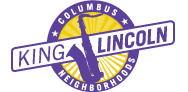 Columbus Neighborhoods: King Lincoln logo