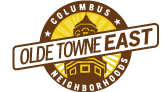 Columbus Neighborhoods: Olde Towne East logo