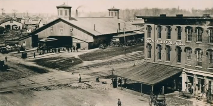 first-union-station