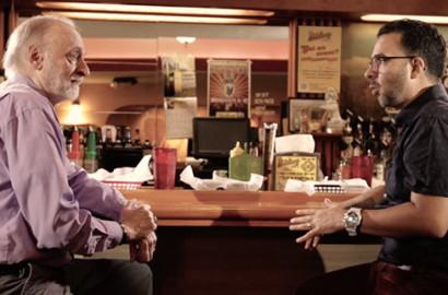 John Hass of the Ohio History Connection talks with Columbus Neighborhoods host Javier Sanchez.