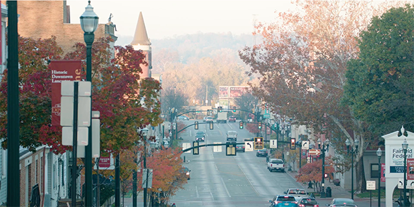North Park Lincoln >> Lancaster, Ohio - Columbus Neighborhoods