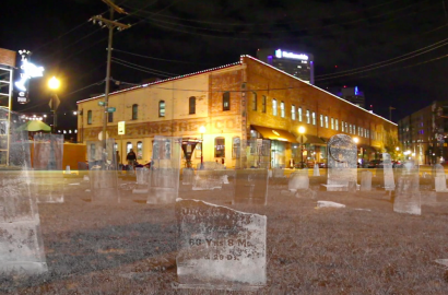 North Market Ghost